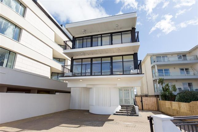 Thumbnail Detached house to rent in Banks Road, Sandbanks