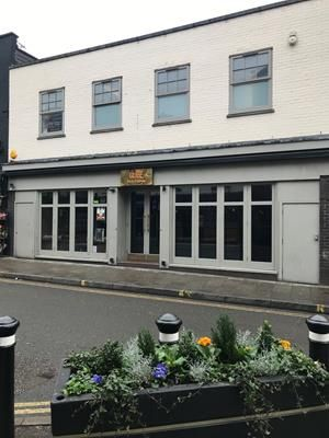 Thumbnail Restaurant/cafe to let in Crouch Street, Colchester, Essex