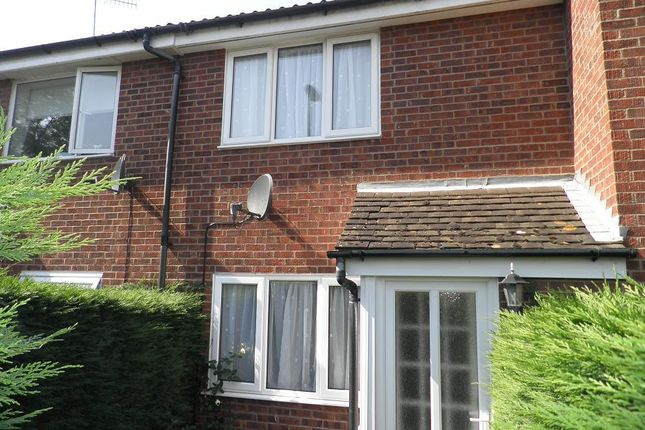 Thumbnail Property to rent in Hazell Road, North Walsham