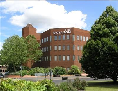 Thumbnail Office to let in Suite D, First Floor, The Octagon, 27 Middleborough, Colchester, Essex
