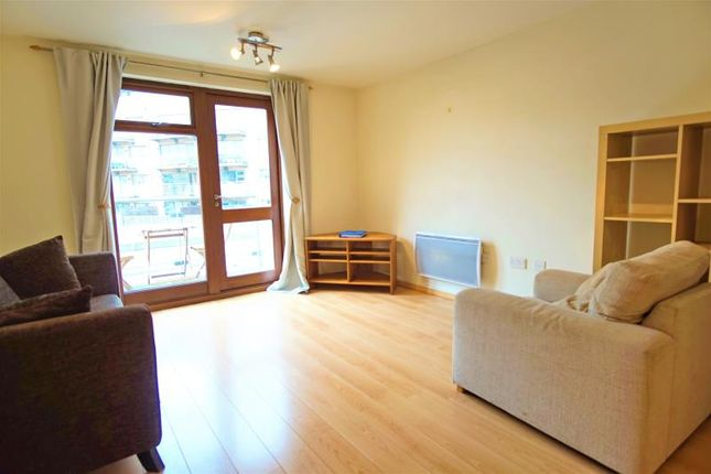 Thumbnail Flat to rent in St David Mews, City Centre