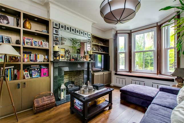 Thumbnail Property to rent in Coverdale Road, London