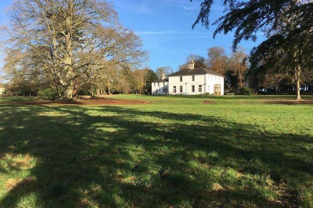Thumbnail Flat to rent in Brigmerston House, Brigmerston, Durrington