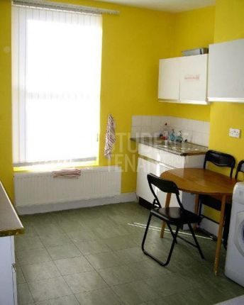 Thumbnail Shared accommodation to rent in Radnor Place, Liverpool