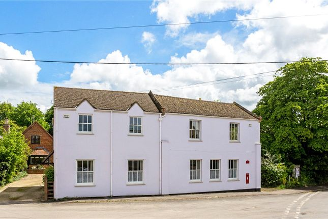 Thumbnail Detached house for sale in The Square, Longworth, Abingdon, Oxfordshire