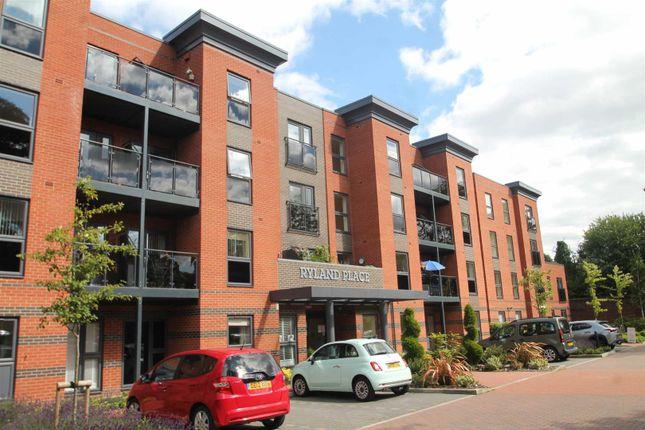 Thumbnail Property for sale in Ryland Place, 27 Norfolk Road Edgbaston, Birmingham