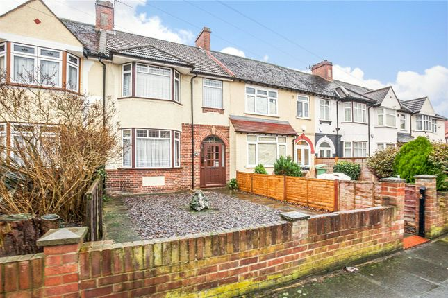 Thumbnail Terraced house for sale in Bamford Road, Bromley, Kent