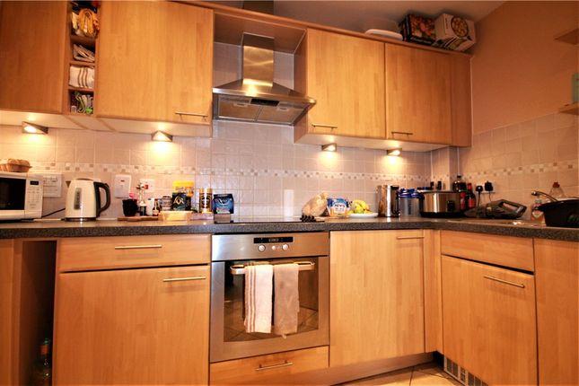 Kitchen of Station Approach, Woking, Surrey GU22