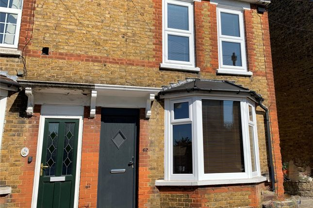 Thumbnail Semi-detached house to rent in Sheals Crescent, Maidstone