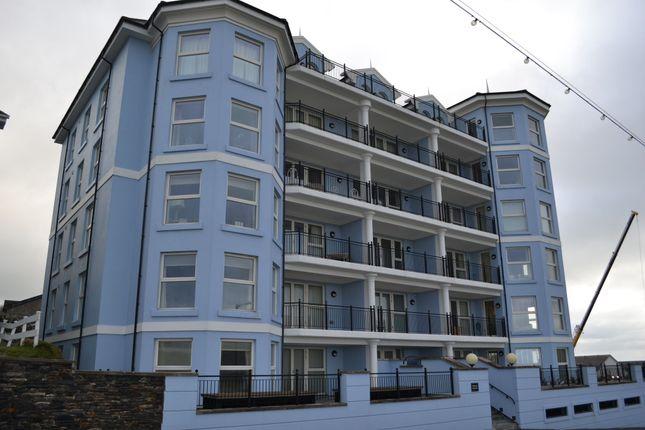 Thumbnail Flat for sale in Promenade, Port Erin, Isle Of Man