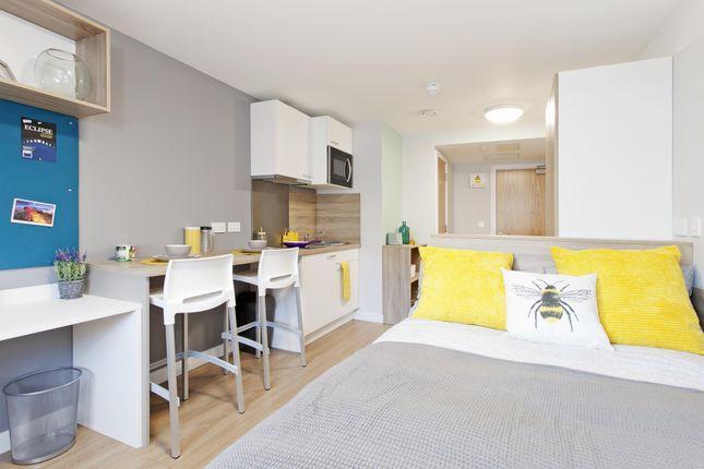 New Image of Haddington Place, Edinburgh, Edinburgh EH7