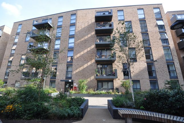Thumbnail Flat to rent in Baldwin Court, Lyon Road, Harrow, Middlesex