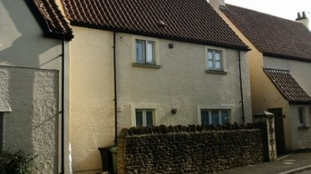 Thumbnail Flat to rent in Castle Street, Frome, Somerset