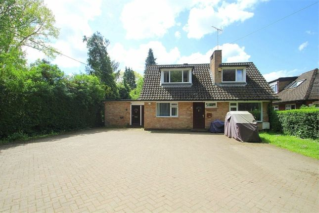 Thumbnail Flat to rent in Stanwell Road, Horton, Berkshire