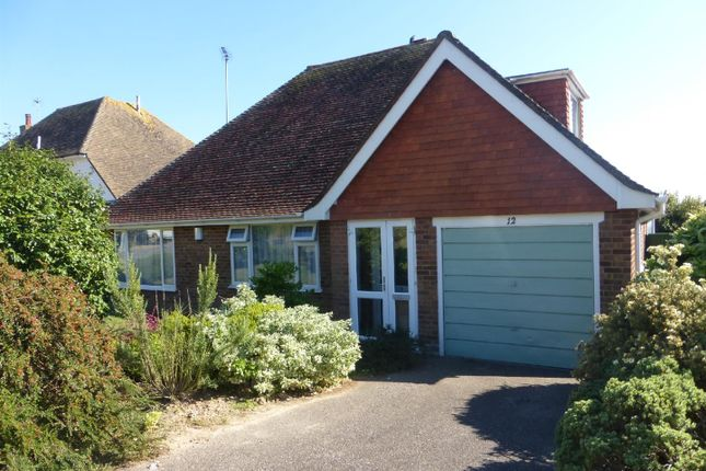 Thumbnail Property for sale in Grenada Close, Bexhill-On-Sea