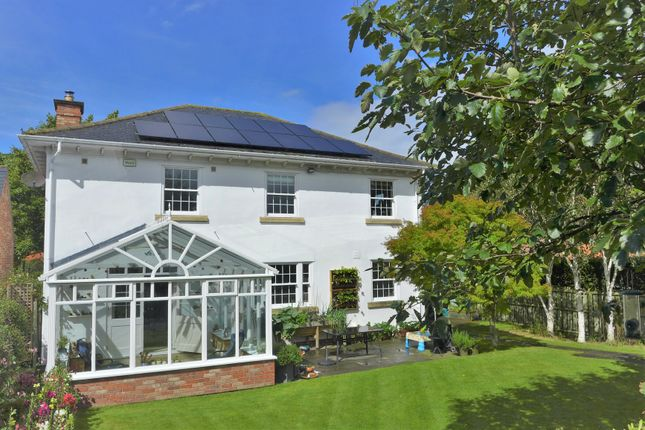 Thumbnail Detached house for sale in Watermill Lane, North Stainley, Ripon