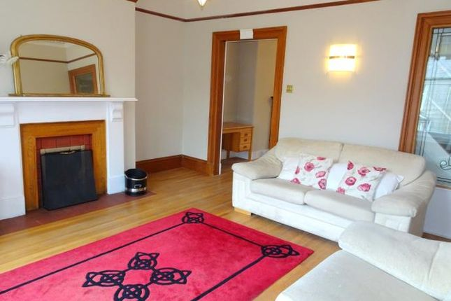 Lounge of Cairnfield Place, Aberdeen AB15