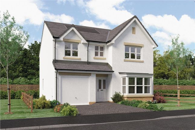 "Thumbnail Detached house for sale in ""Murray"" at Hawkhead Road, Paisley"