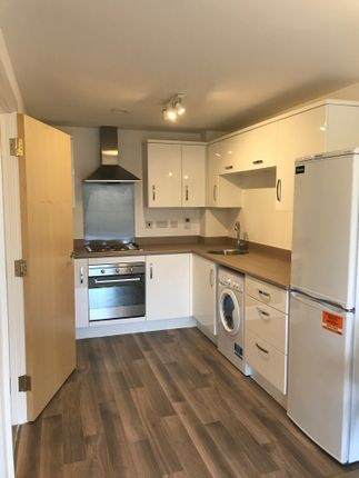 Thumbnail Flat to rent in Elmira Way, Salford Quays