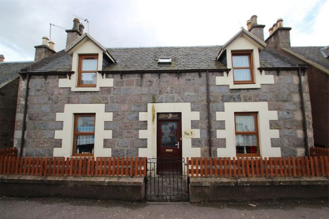 Thumbnail Commercial property for sale in 5 Hill Street, Inverness, Highland