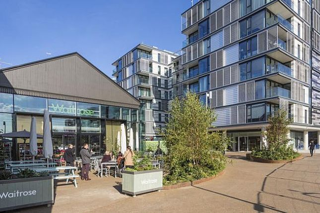 3 bed flat for sale in Arthouse, York Way, London