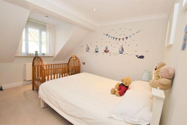 Bedroom A of Manston Way, St.Albans AL4