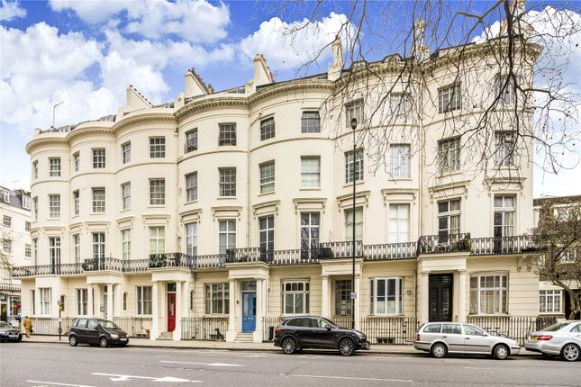 Thumbnail Flat for sale in Westbourne Street, London