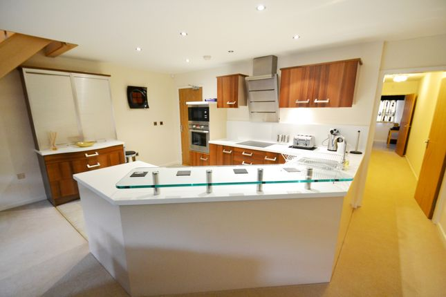 Thumbnail Mews house to rent in Milestone Court, Bawtry Road, Doncaster