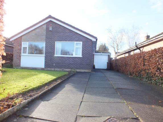 Thumbnail Bungalow for sale in Cedarwood Drive, Leyland