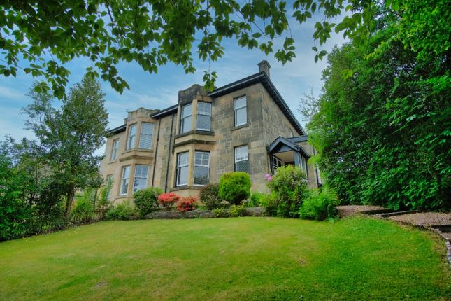 Thumbnail Semi-detached house for sale in Corrour Road, Newlands, Glasgow
