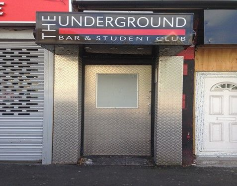 Thumbnail Restaurant/cafe to let in 37 St Helens Road, Swansea