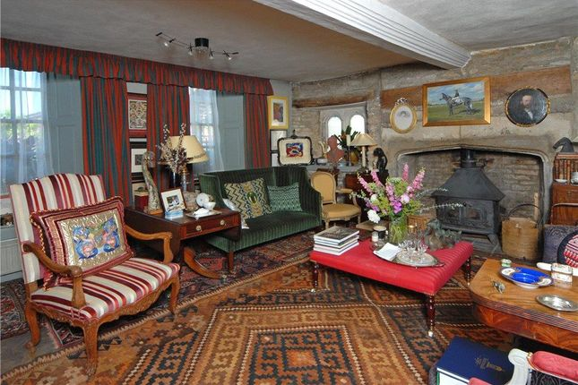 Sitting Room of Wotton Road, Kingswood, Wotton-Under-Edge, Gloucestershire GL12