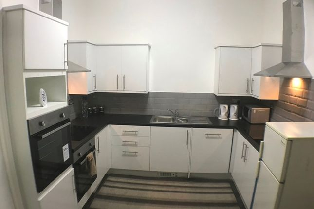 Thumbnail Terraced house to rent in St. Matthews Road, Smethwick