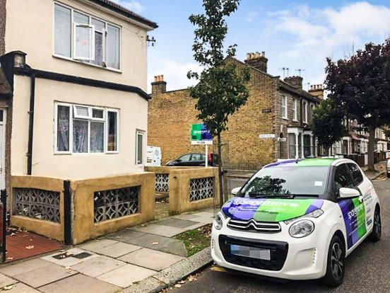 4 bed terraced house for sale in Tunmarsh Lane, London