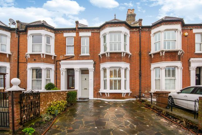 Thumbnail Property for sale in Underhill Road, East Dulwich
