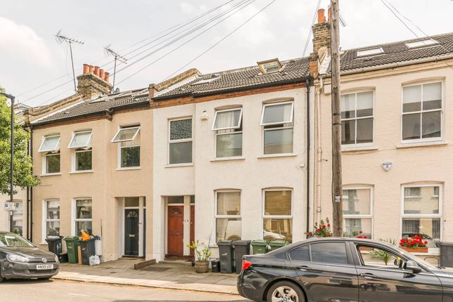 1 bed flat to rent in Crimsworth Road, Vauxhall, London SW8
