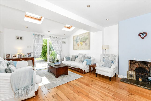 5 bed semi-detached house for sale in Silver Close, Harrow, Middlesex