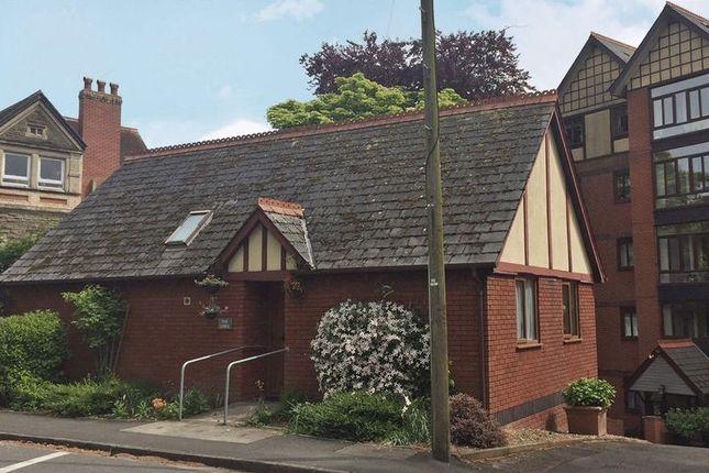Thumbnail Detached bungalow for sale in Detached Bungalow, Stow Park Circle, Newport