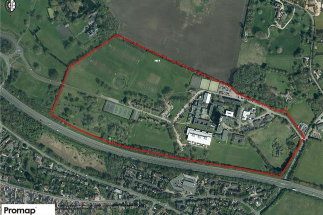 Thumbnail Land for sale in Wheatley Campus, Oxford, Oxfordshire, UK