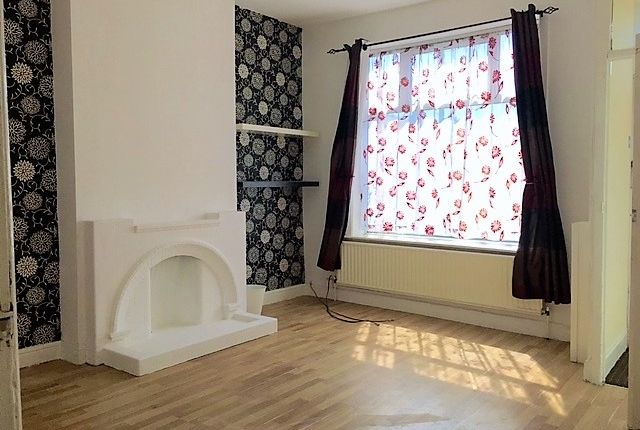 2 bed terraced house for sale in Kirkby Road, Bolton
