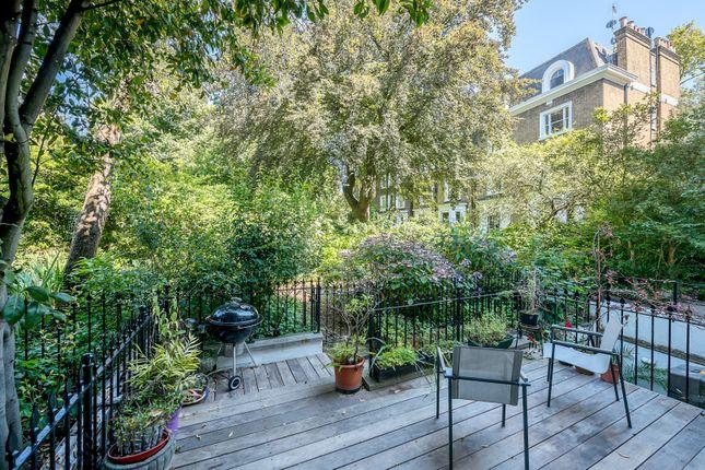 Thumbnail Flat to rent in Bolton Gardens, South Kensington, London