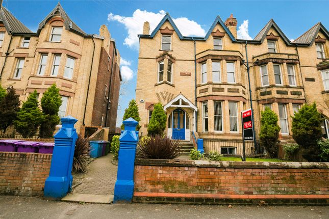Thumbnail Flat to rent in Hargreaves Road, Liverpool, Merseyside