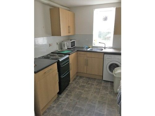 Thumbnail Flat to rent in Roseangle, Dundee