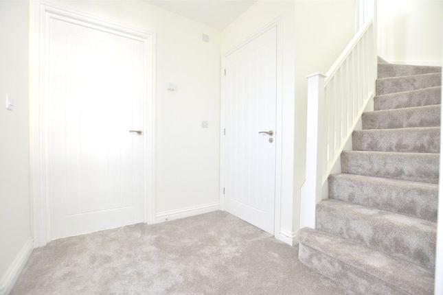 Hallway of Coomb End, Radstock BA3