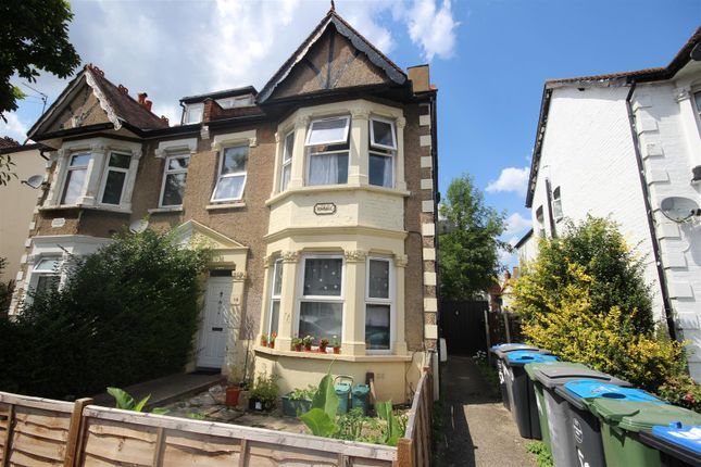 2 bed flat for sale in District Road, Wembley HA0