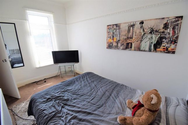 Bedroom 2 of Thornton Street, Middlesbrough TS3