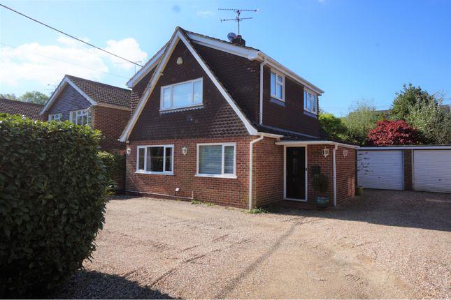 Thumbnail Detached house for sale in Little Vigo, Yateley