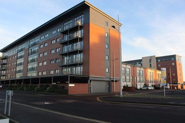 Thumbnail Flat for sale in Thorter Loan, Dundee