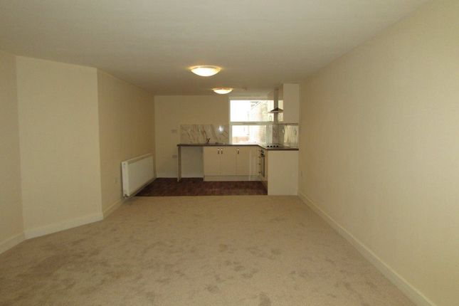 Thumbnail Property to rent in Springfield Road, Blackpool, Lancashire