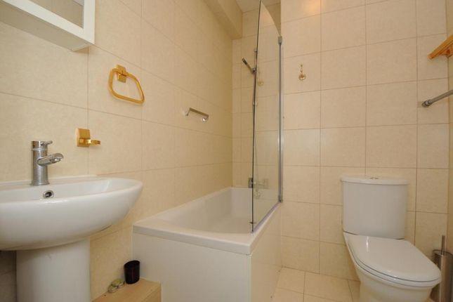 Bathroom of Broadwalk Court, Palace Gardens Terrace W8,